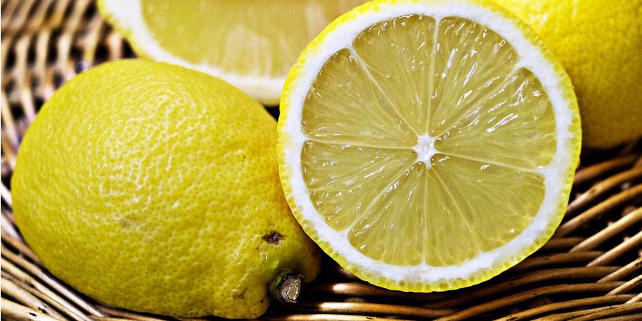 repelente de mosquitos limón